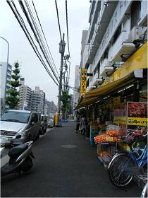 甲田税理士事務所は、国道1号線の西横浜駅交差点から徒歩3分です。